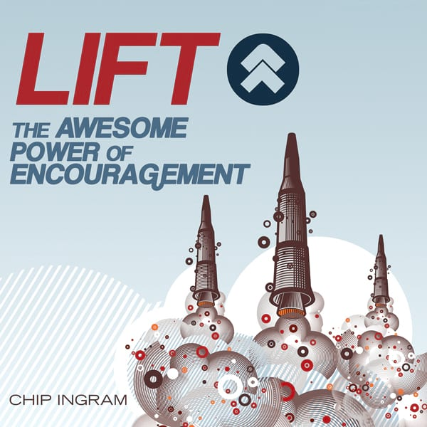 Lift Awesome Power of Encouragement